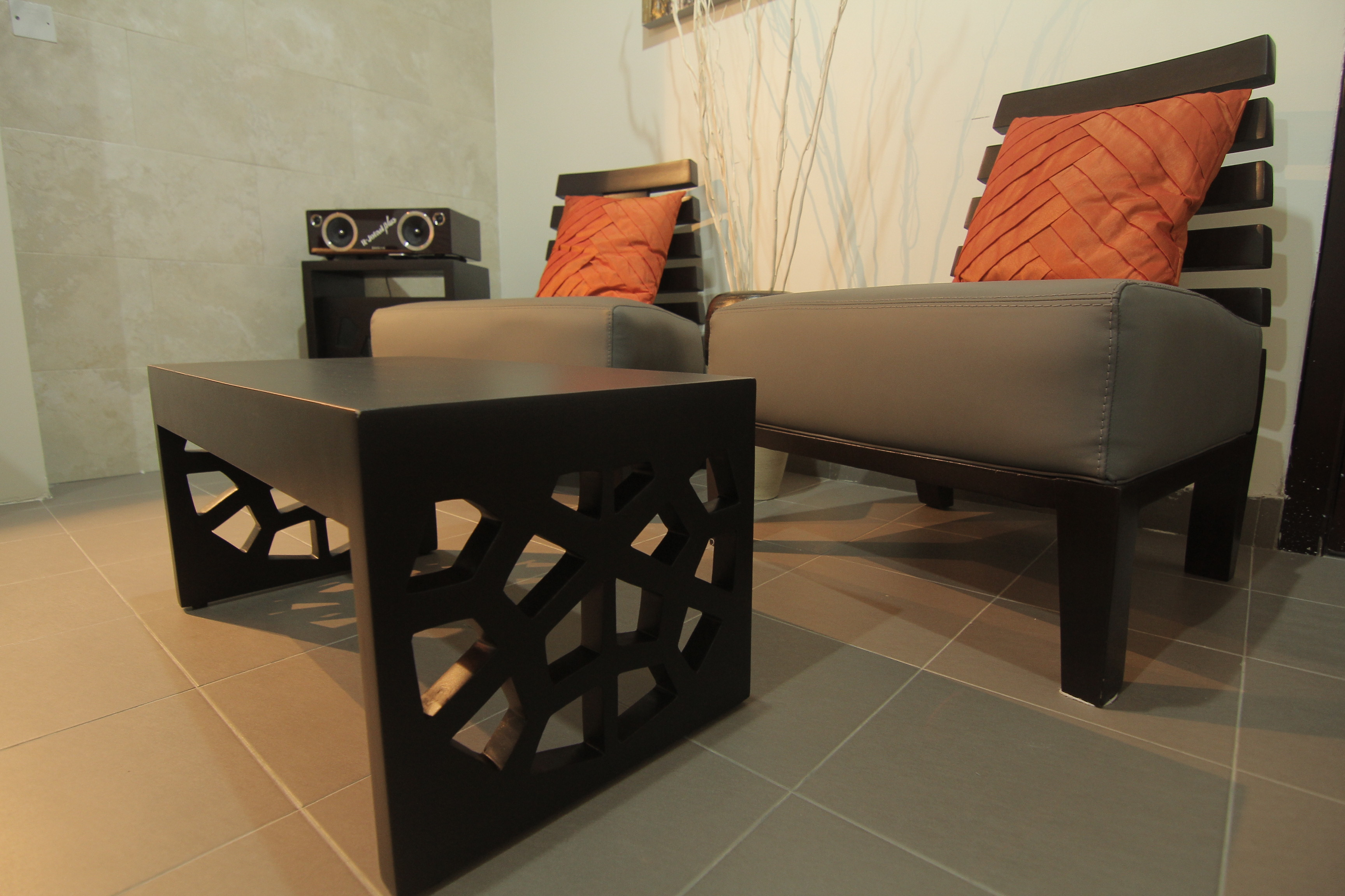 home at the hospital bespoke interior design for r jolad plus hospital in lagos by wow livin. Black Bedroom Furniture Sets. Home Design Ideas