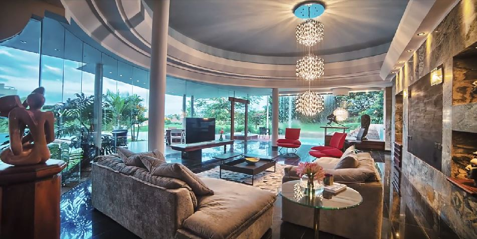 on the high end kenya s most expensive house in magnolia
