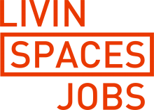 livinspaces Jobs logo