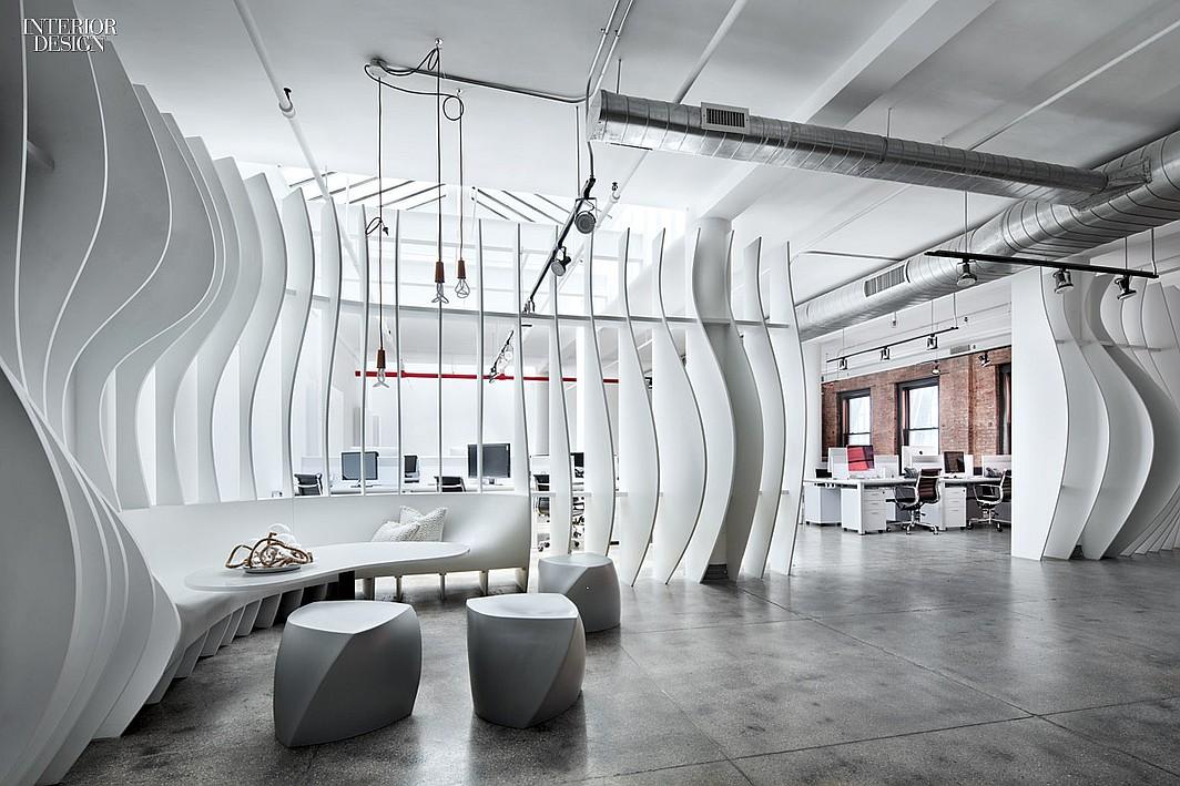 Office Interior Design New York City