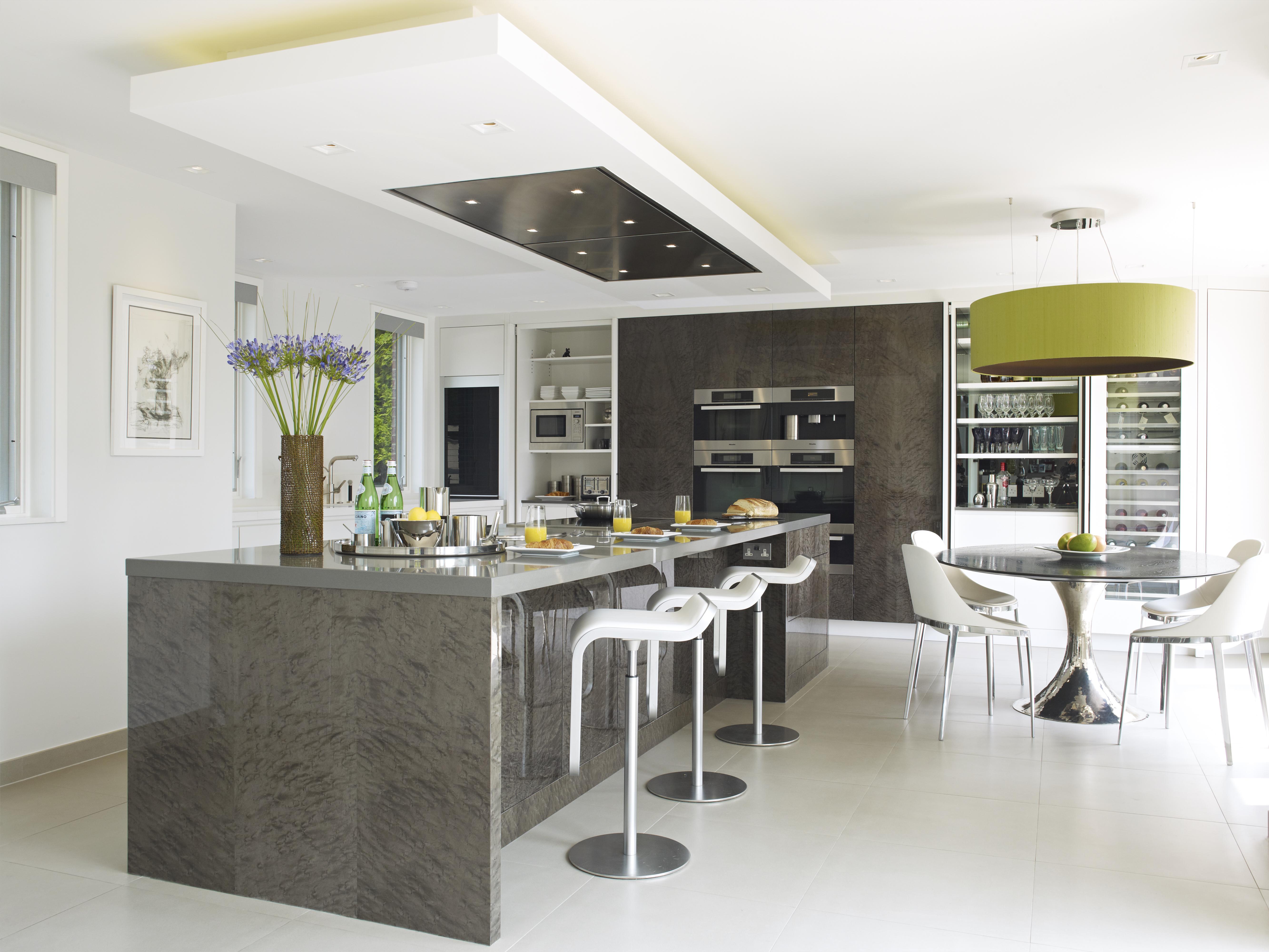 Callender Howorth_Essex Mansion_Luxury kitchen_02