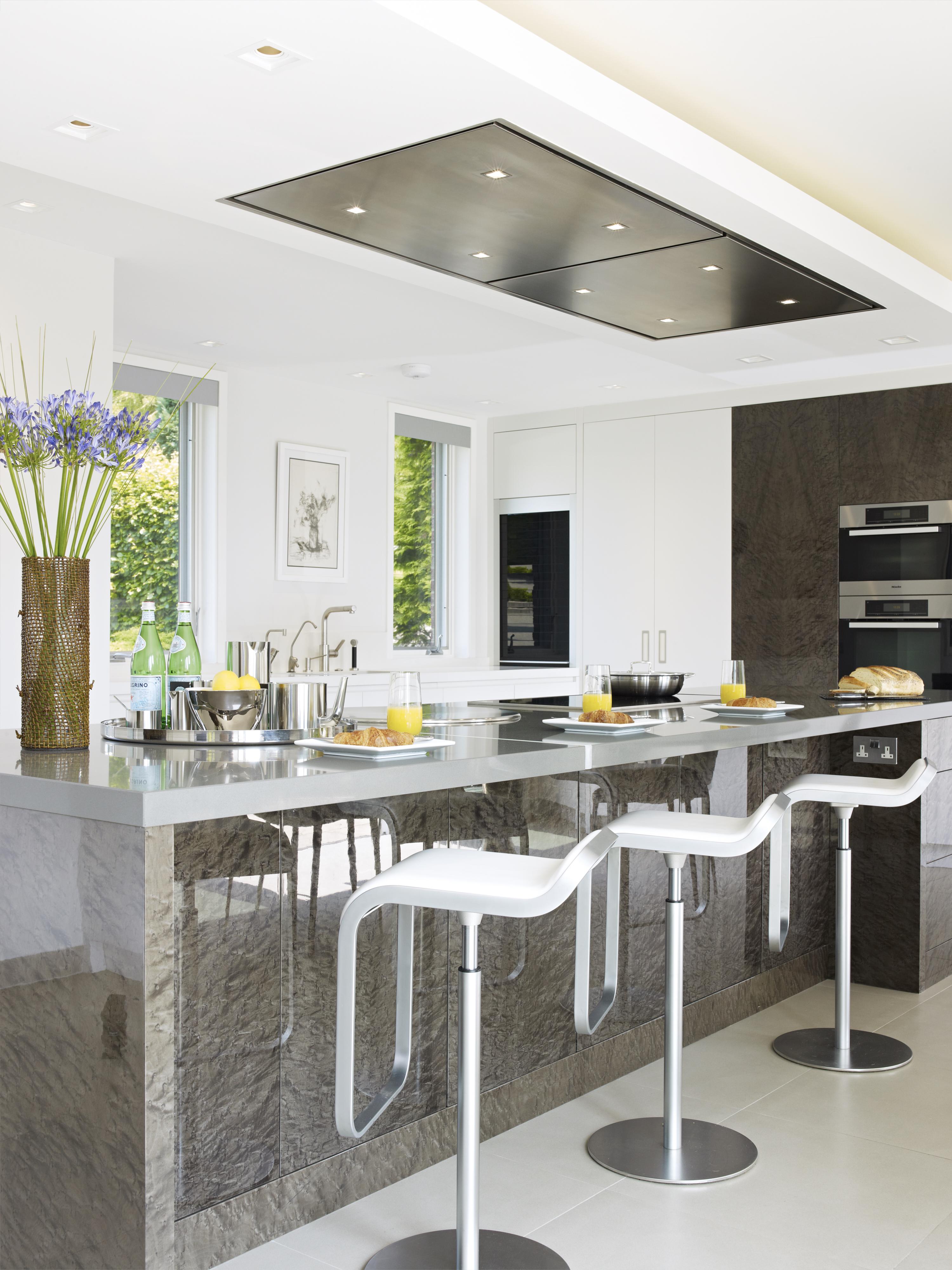 Callender Howorth_Essex Mansion_Luxury kitchen_11