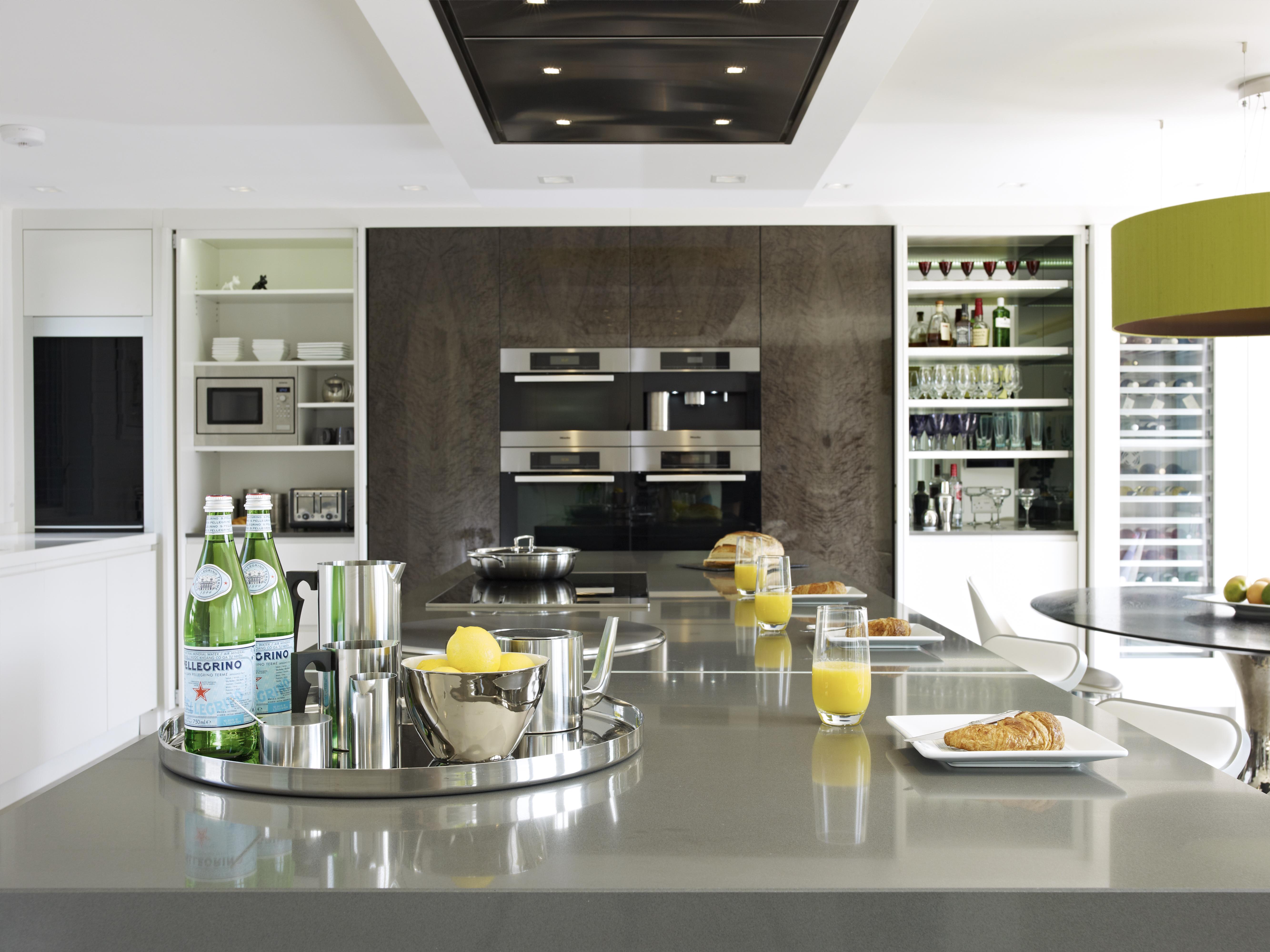 Callender Howorth_Essex Mansion_Luxury kitchen_13