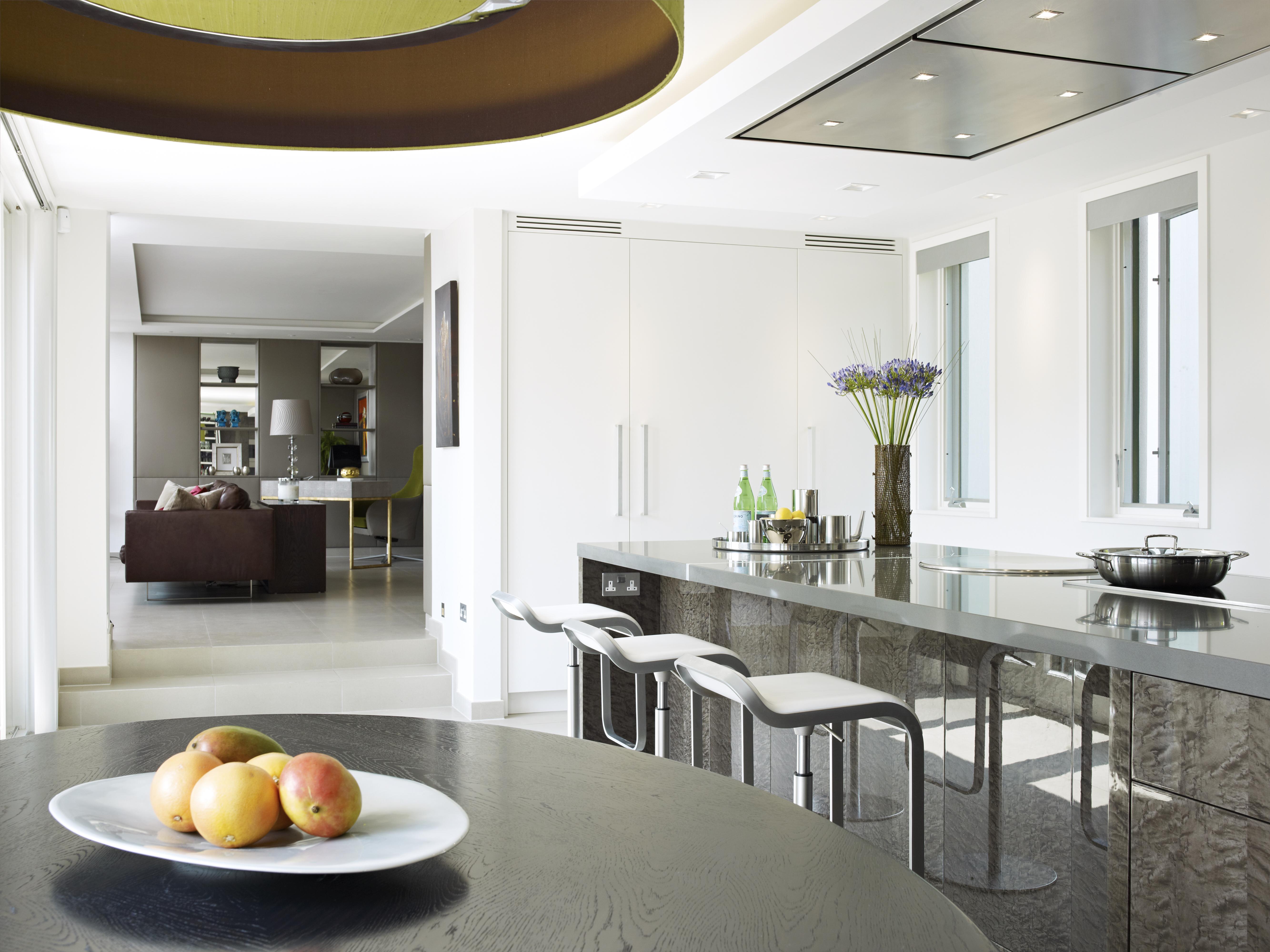 Callender Howorth_Essex Mansion_Luxury kitchen_16