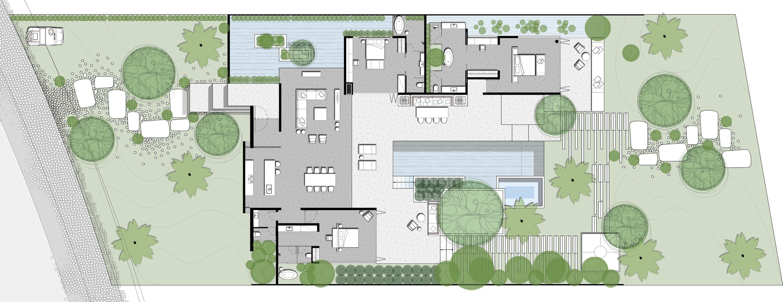 Villa-3-bedrooms