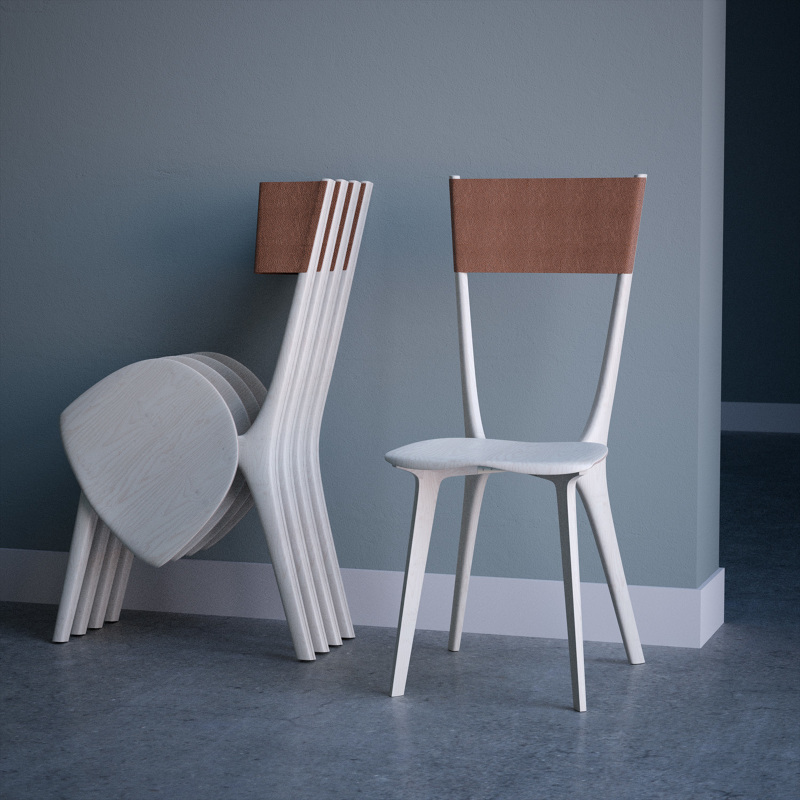 palfrey chair by tierney haines folding chair 2