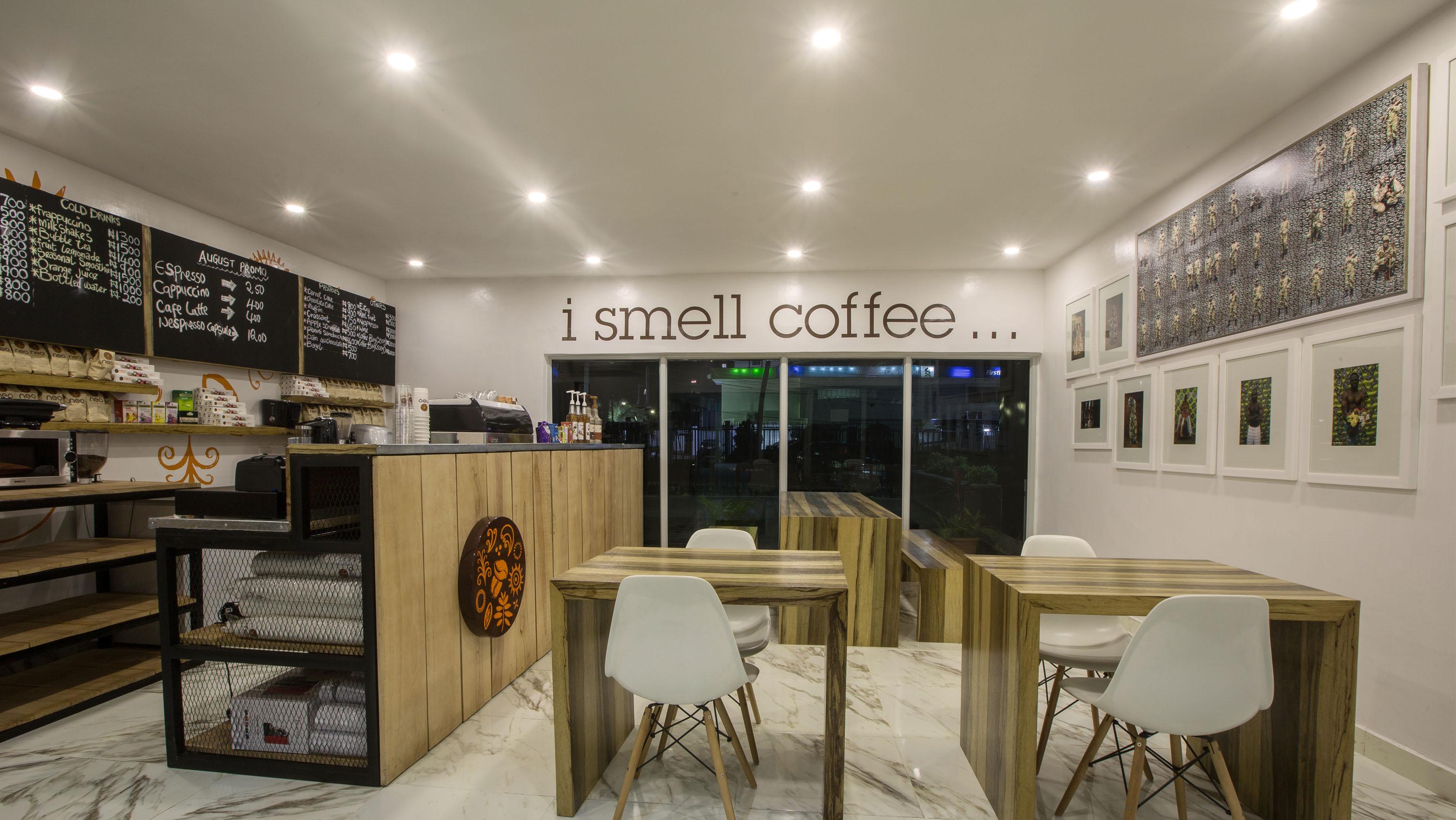 CAFE NEO LAFAYETTE IMAGE 1