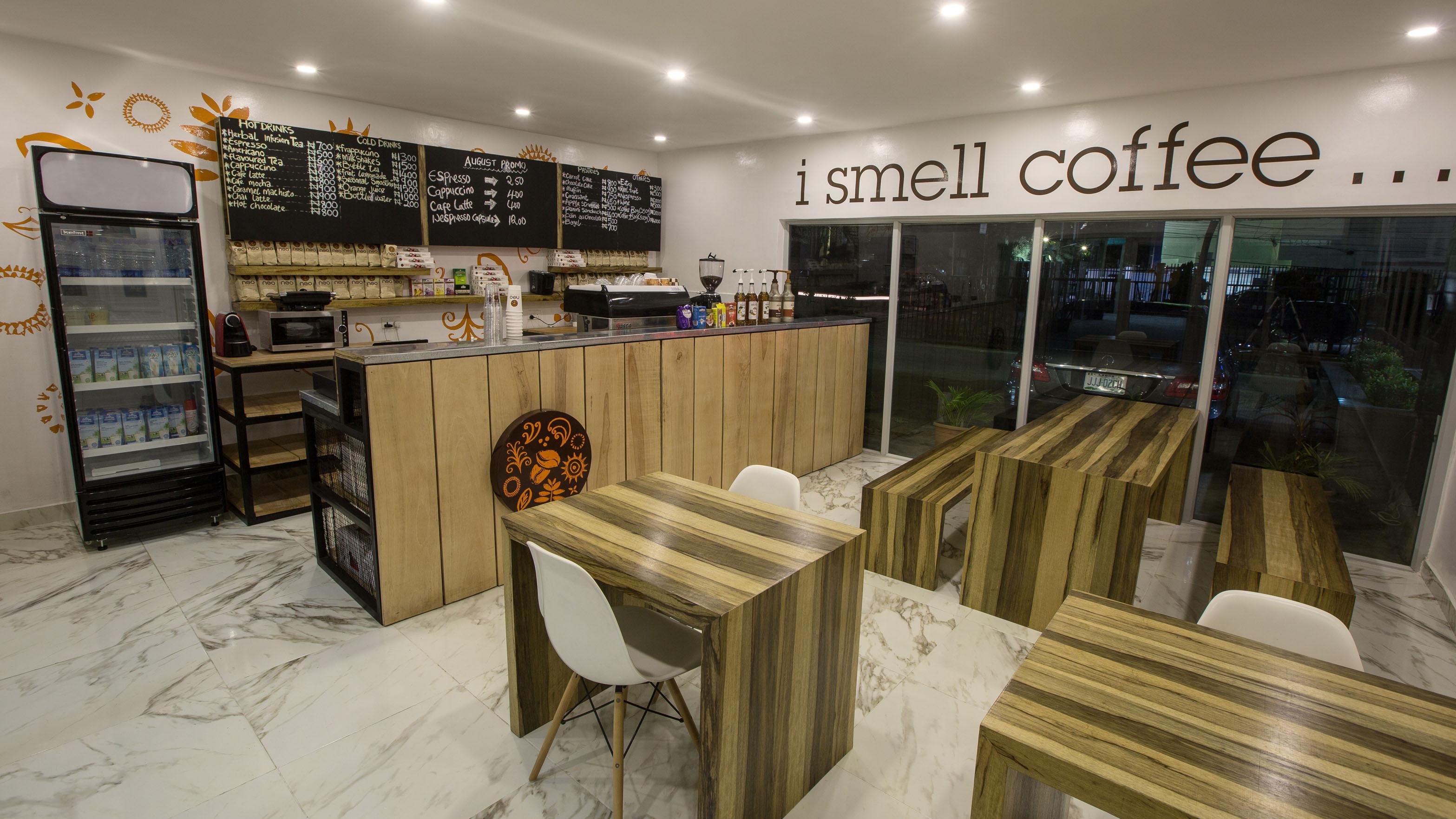 CAFE NEO LAFAYETTE IMAGE 2