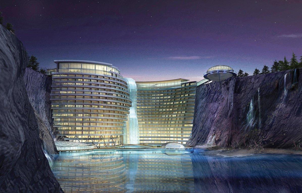 quarry hotel LS 2