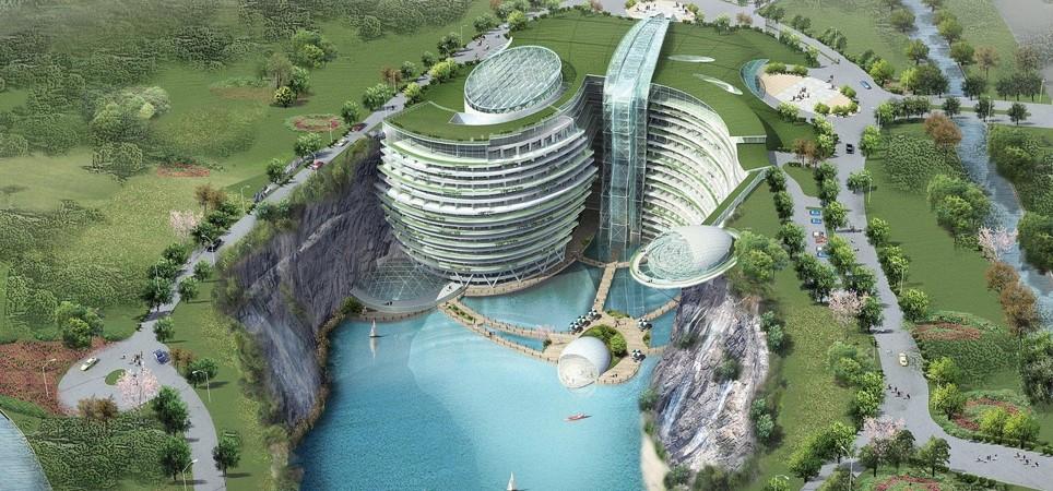 quarry hotel featured image