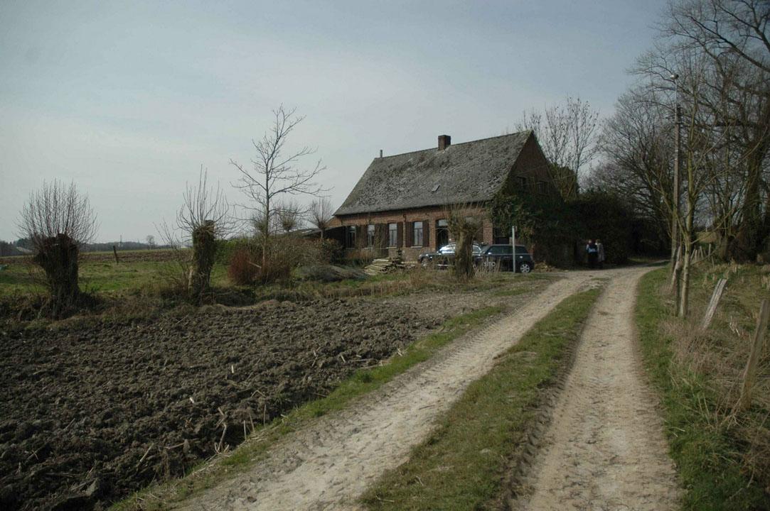 BARN HOUSE OLD