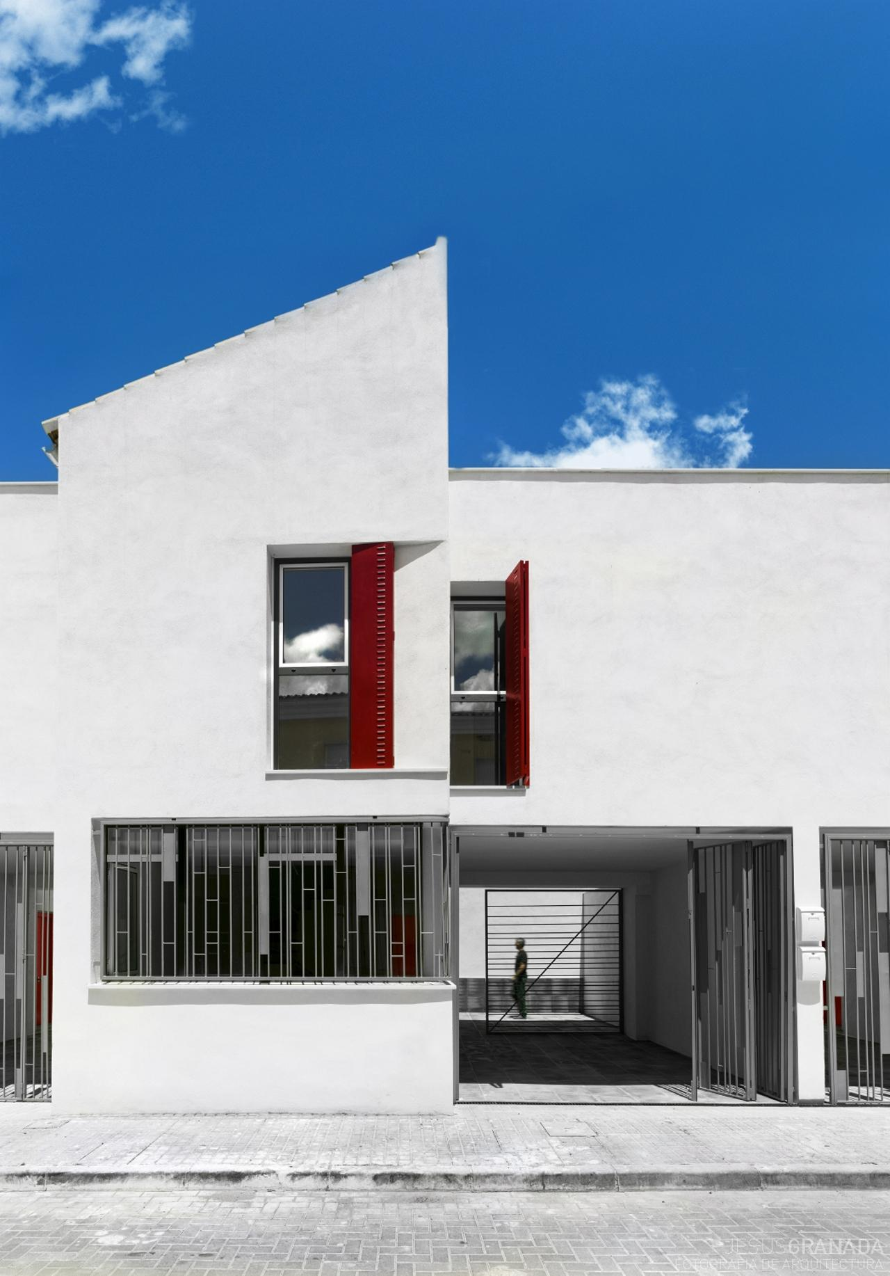 CORDOVA SOCIAL HOUSING 10