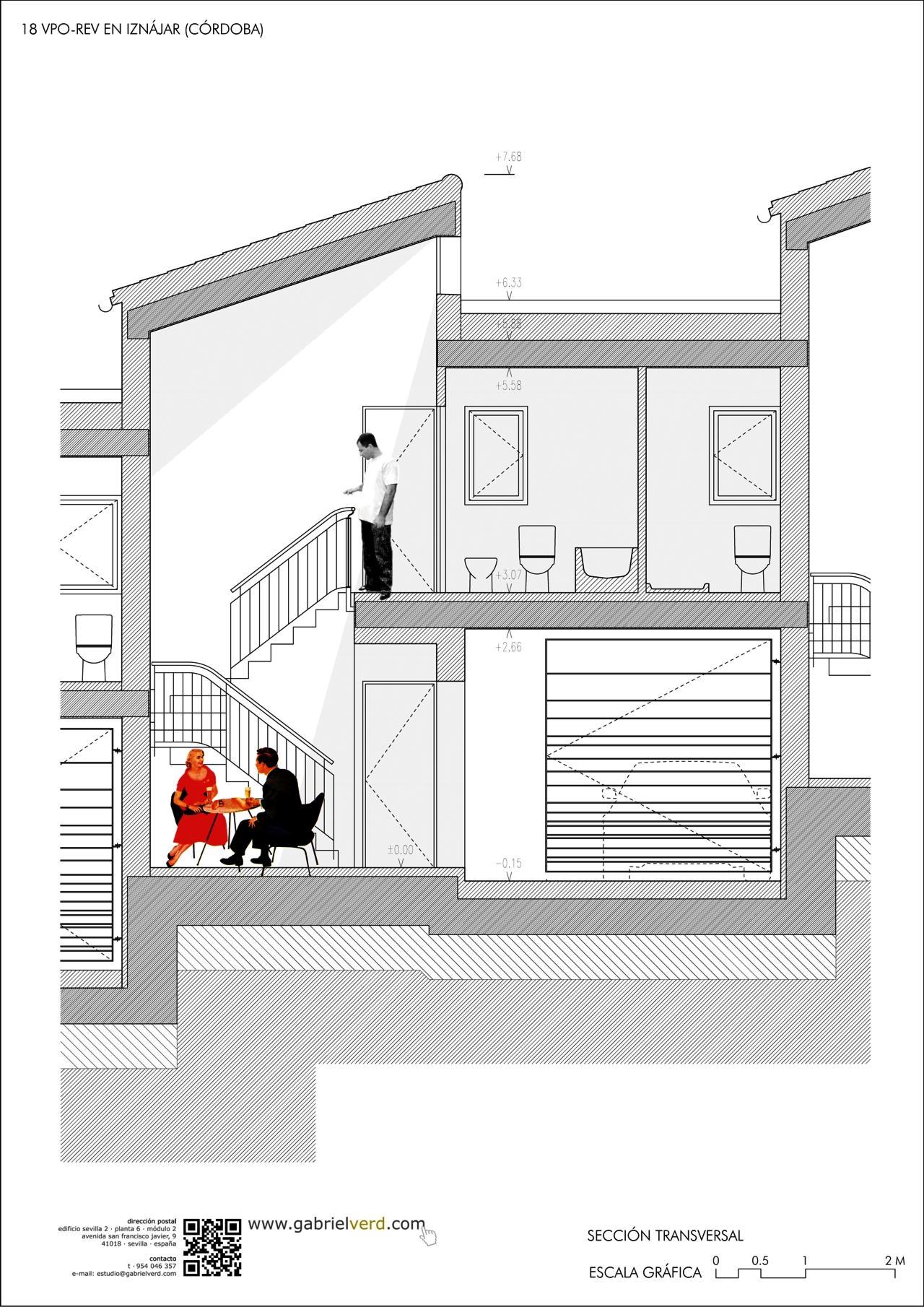 CORDOVA SOCIAL HOUSING SECTION 3
