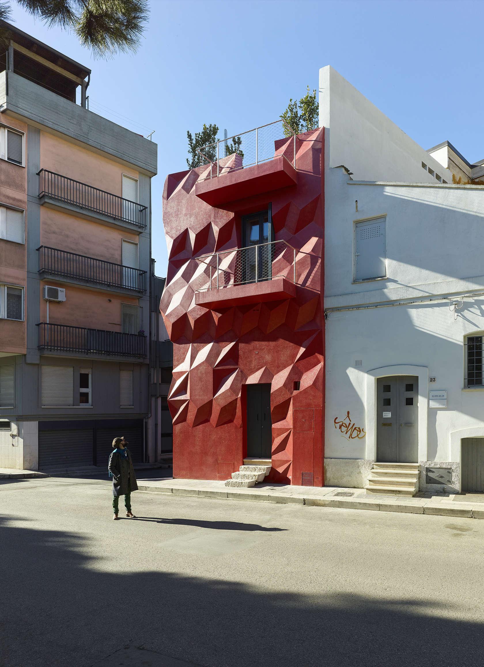 ggloop facade 10