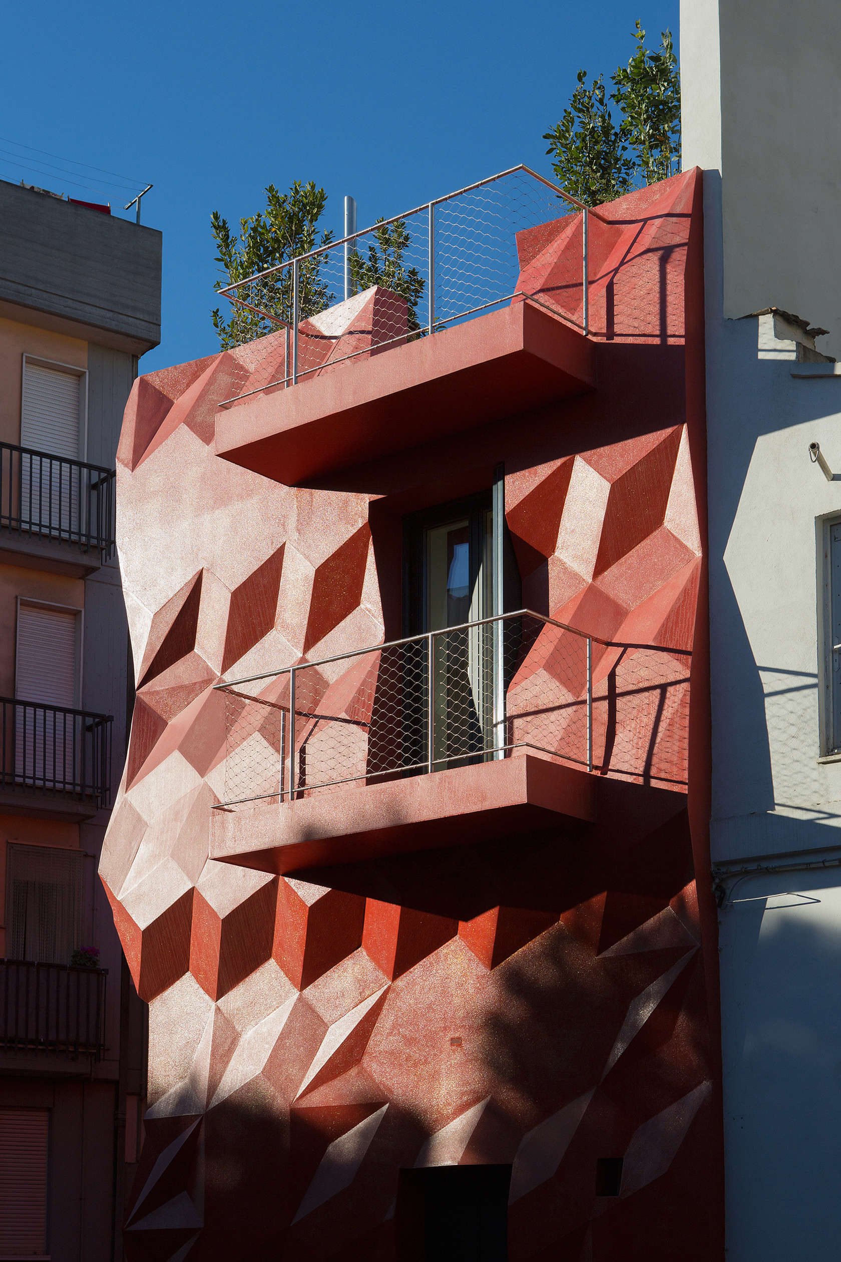ggloop facade 7
