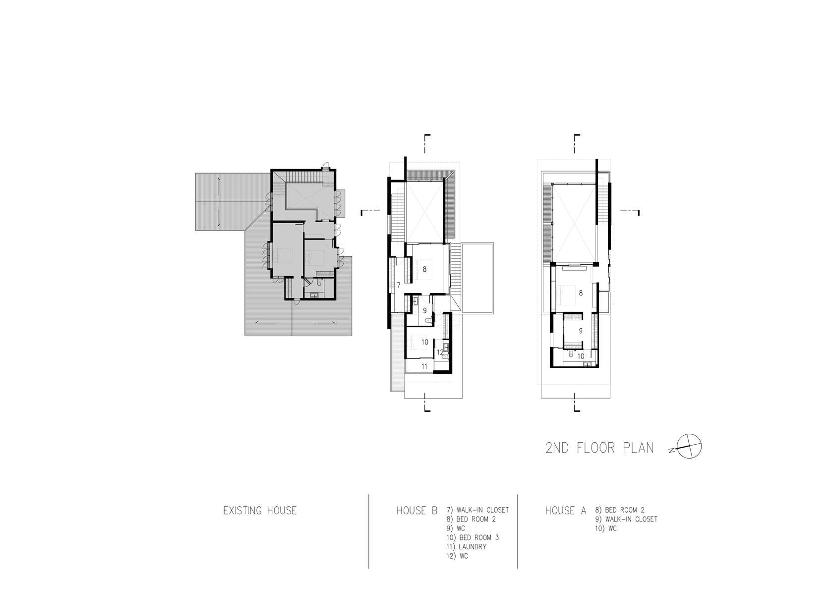 Nichada first floor