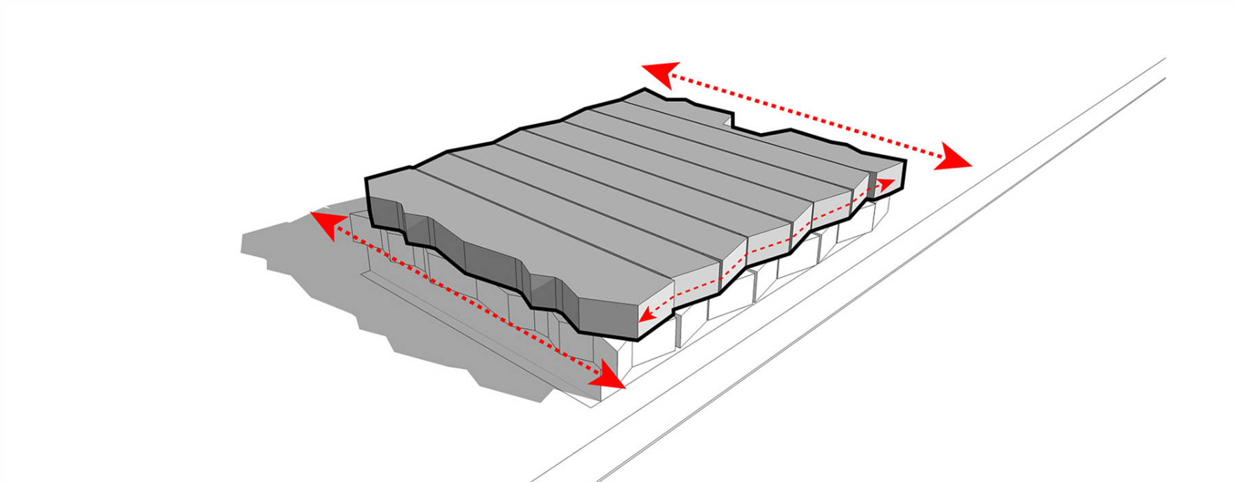 Spectrum Apartments concept 4