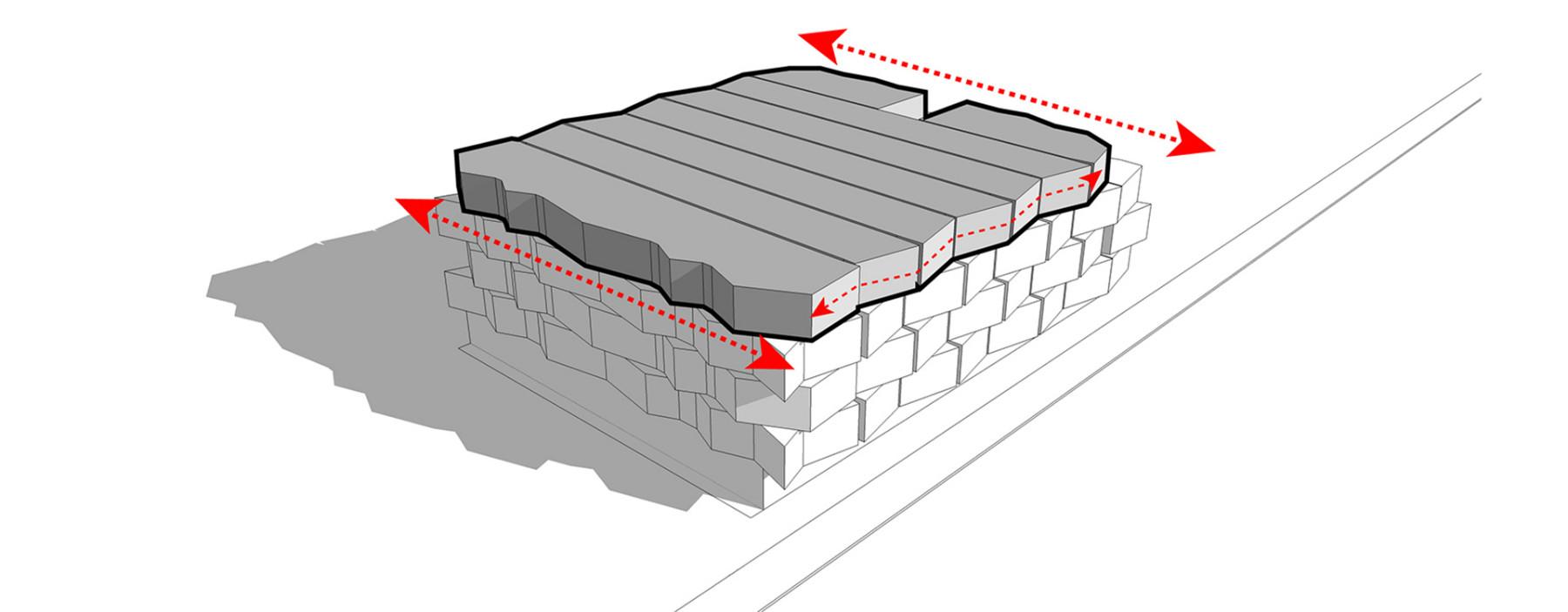 Spectrum Apartments concept 6
