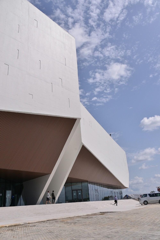 calabar international convention center 13