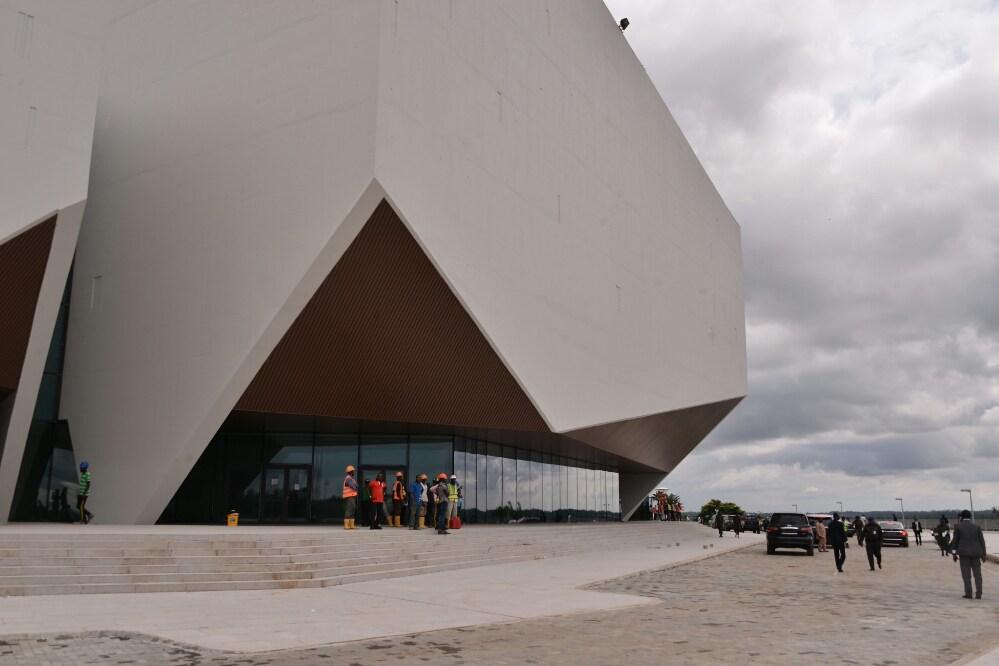 calabar international convention center a1