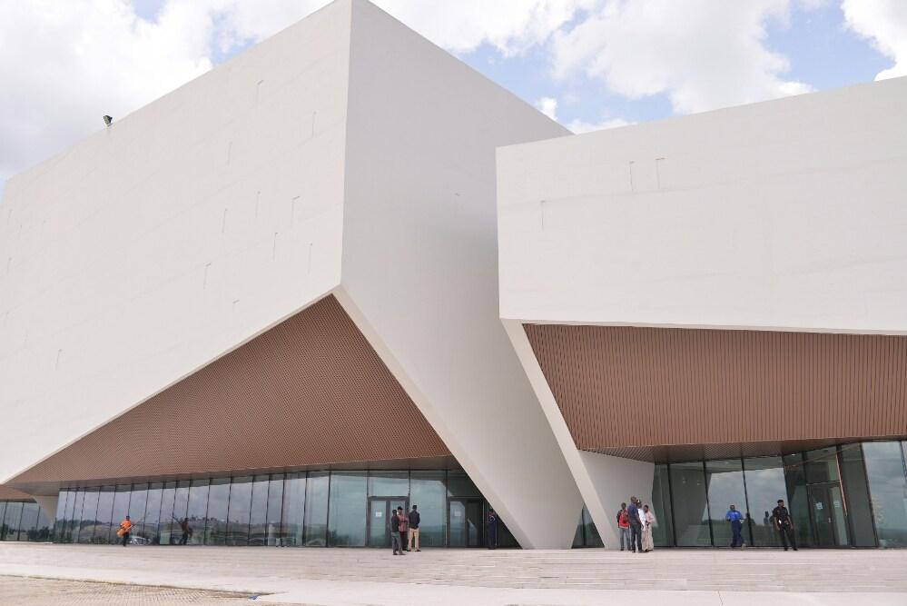 calabar international convention center a6