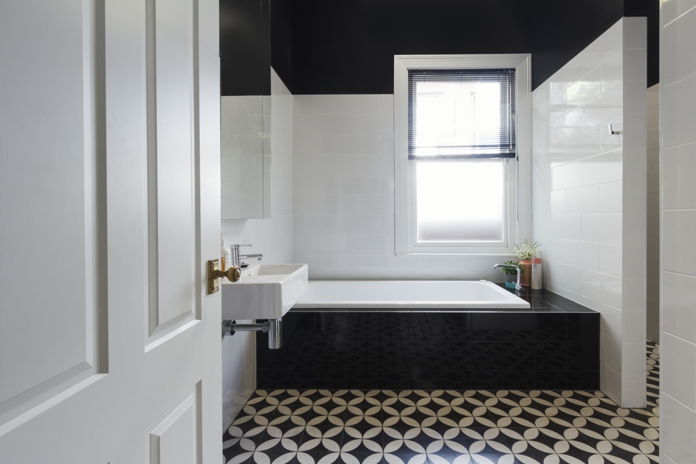 Tiles And Textures The Latest Trends In Bathroom Design