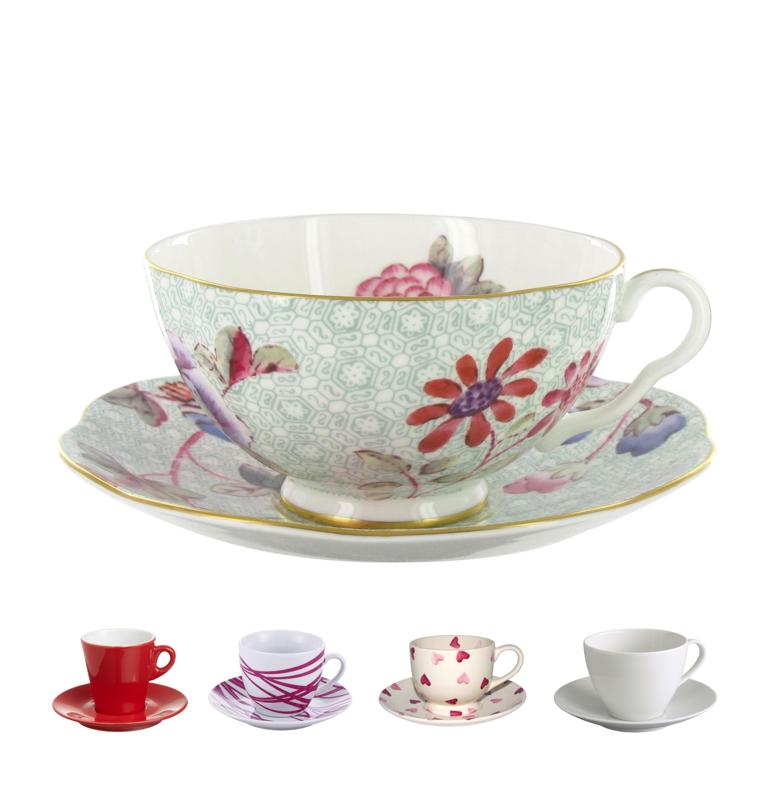 teacup style