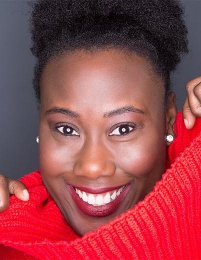 Nana Spio Garbrah of Blueprint Africa.