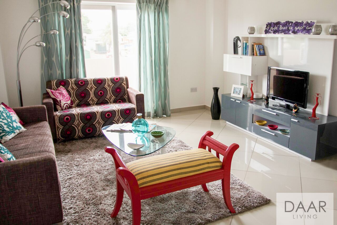 an african city nana yaa living room 1