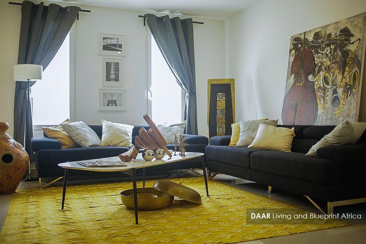 an african city sade living room 2