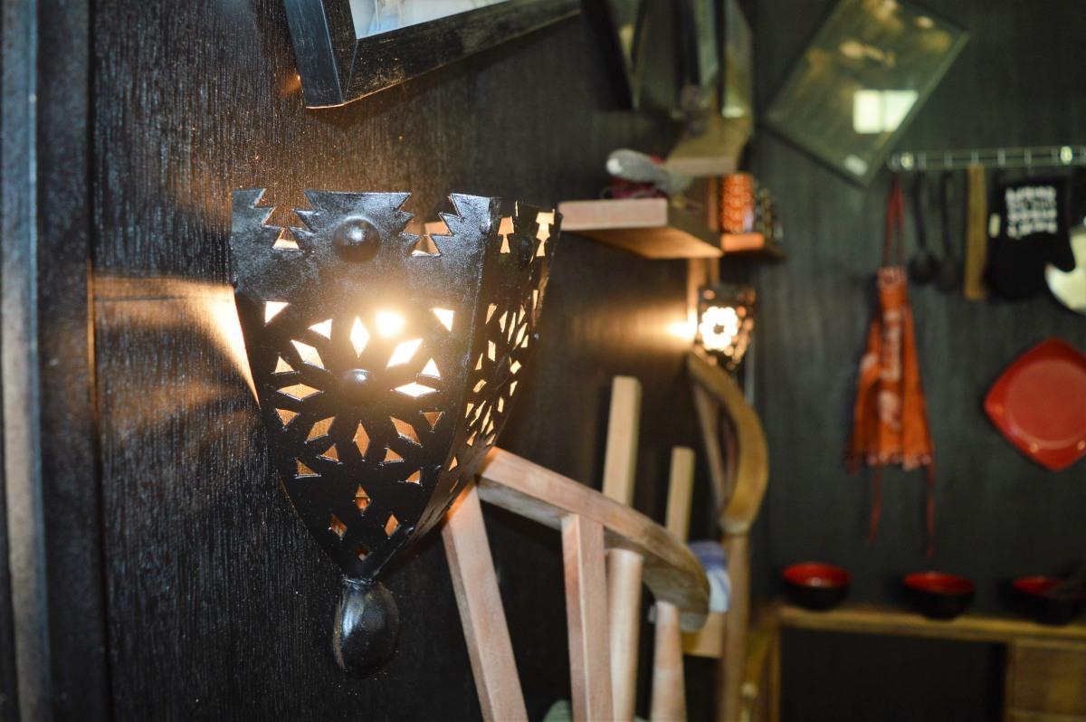 i design lamp