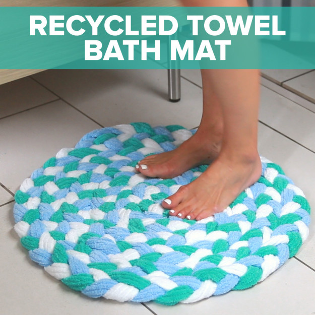 recycled-towel-bathmat