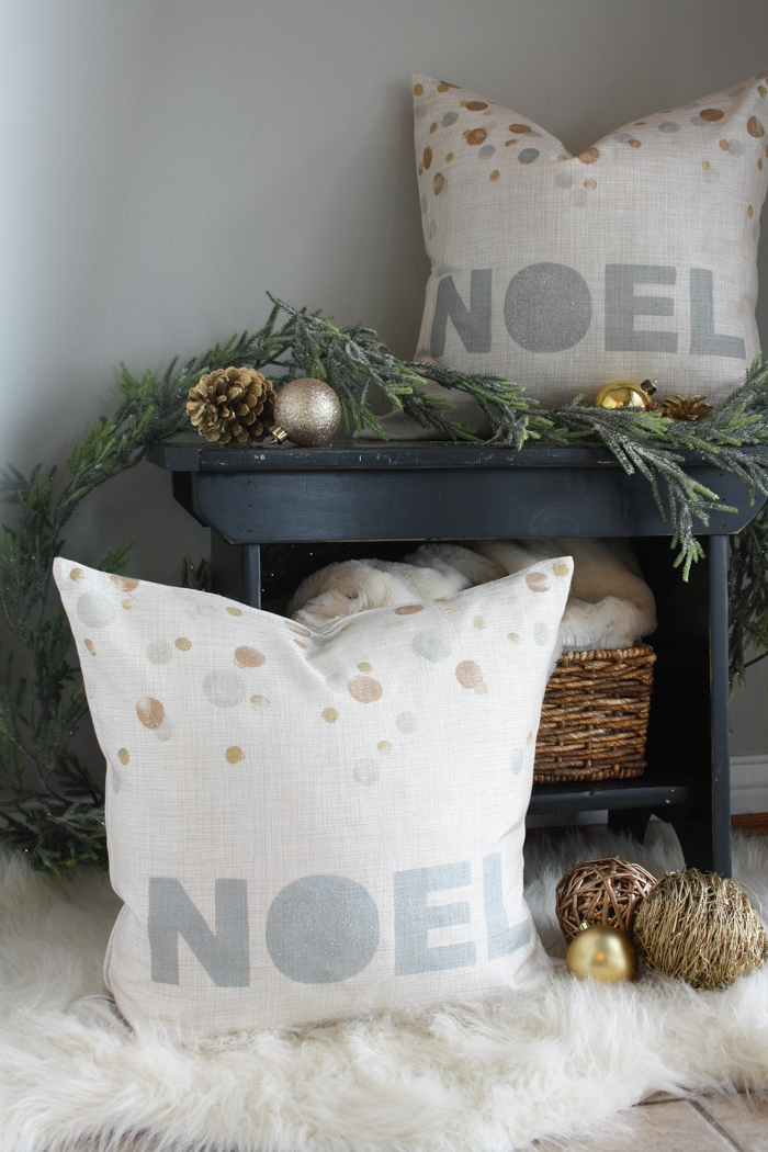 No Christmas Tree Four Christmas Decoration Ideas To Get Your Home