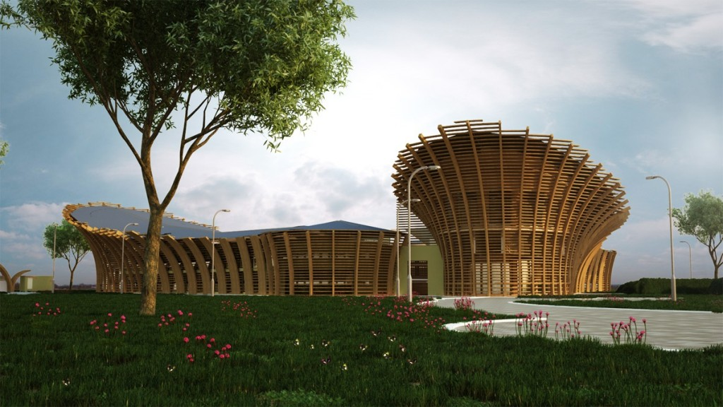 The Proposed Meru Judicial Law Courts In Eastern Kenya By