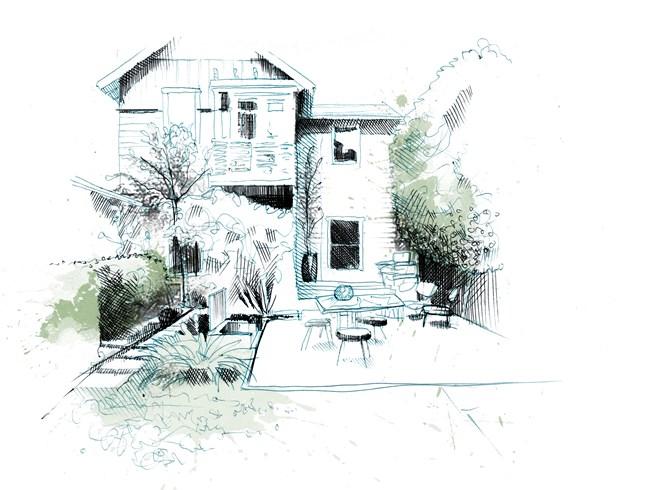8 landscaping design principles rob steiner 1