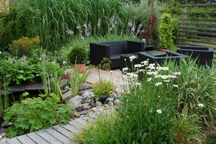 8 landscaping design principles rob steiner 6