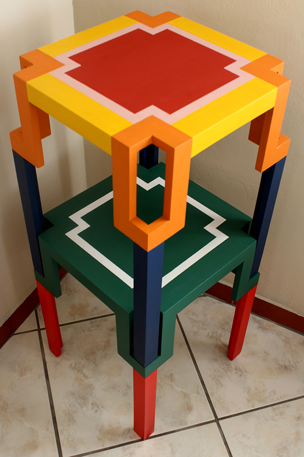 South African Furniture Design