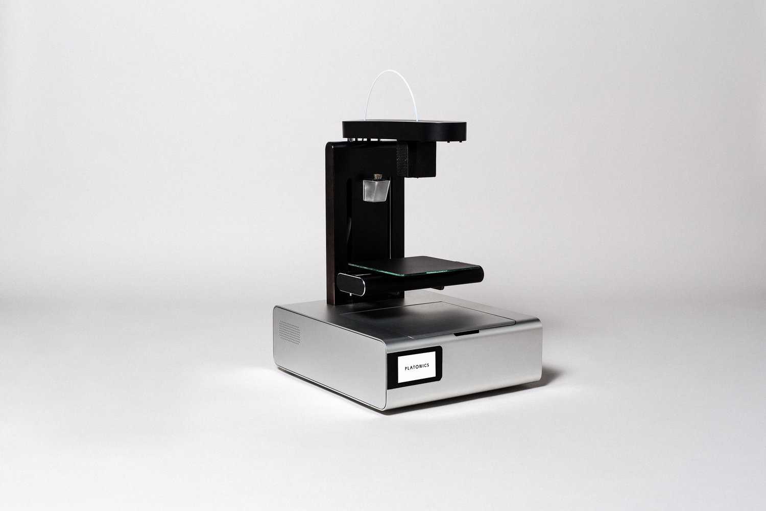 Platonics Ark A 3d Printer For Architects That Lets Your Print Working Of 3 D Tv Claim To Reduce Pre Processing Time From Hours Minutes The Itself Is Self Cleaning And Calibrating With Modular Design