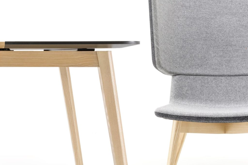 Tango and Nova Office Furniture by Narbutas 1