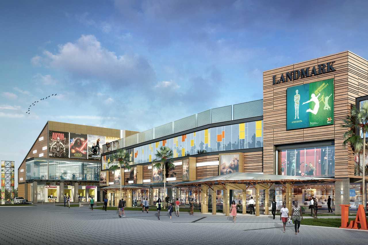 Landmark-Village Development