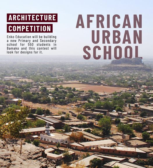 archstorming architecture competition for enko education