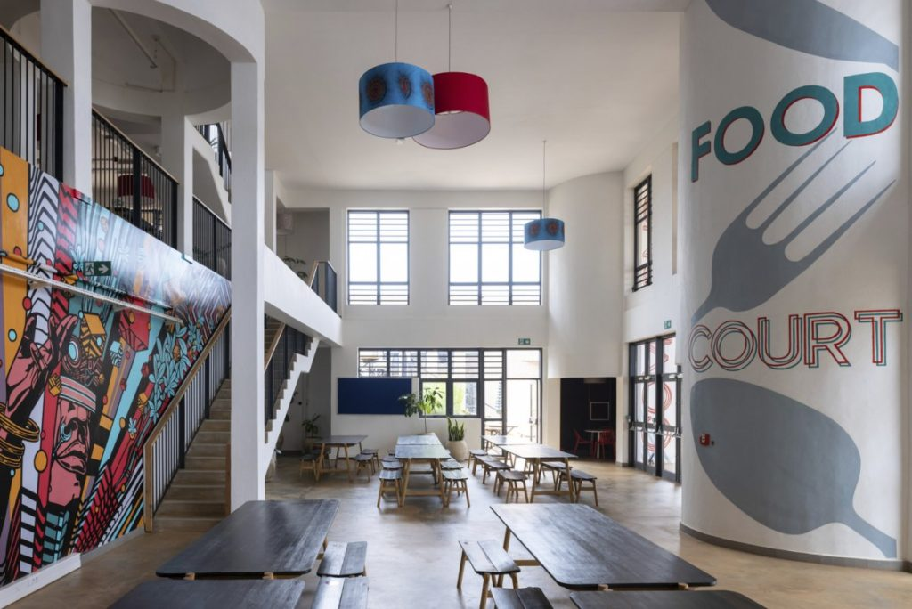 African Leadership University Opens Flagship Campus in Rwanda Designed by MASS Design Group