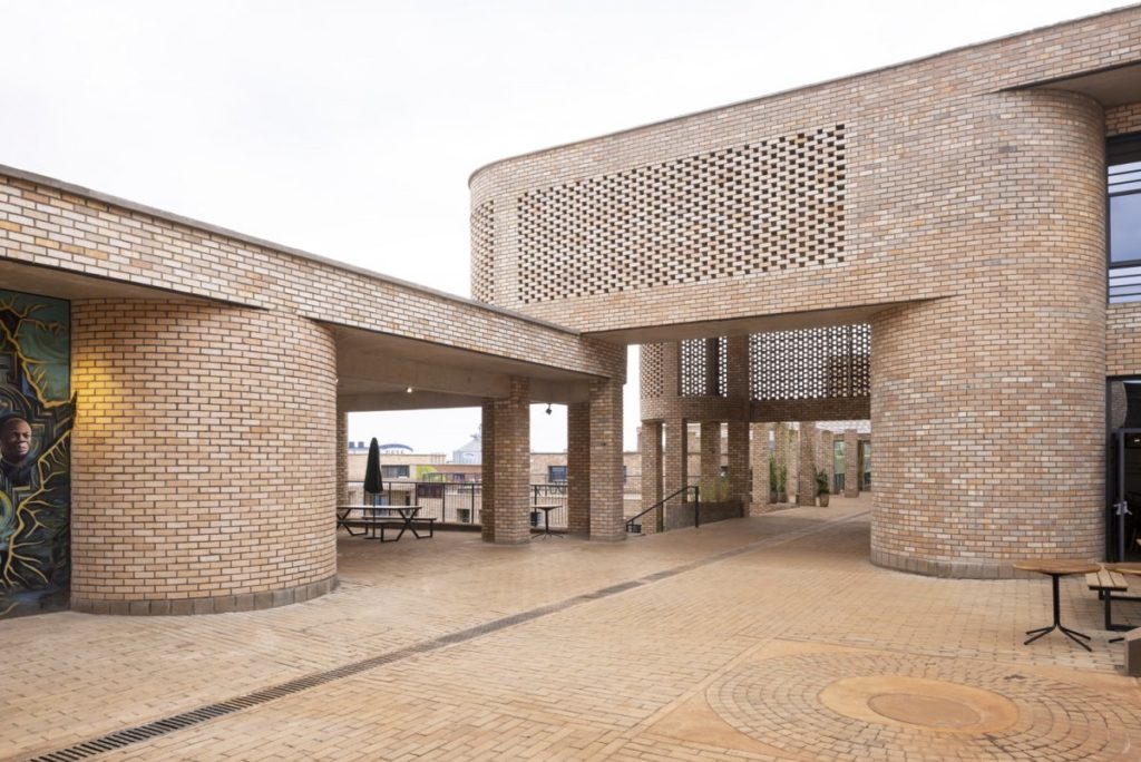 Overview of African Leadership University Campus-03