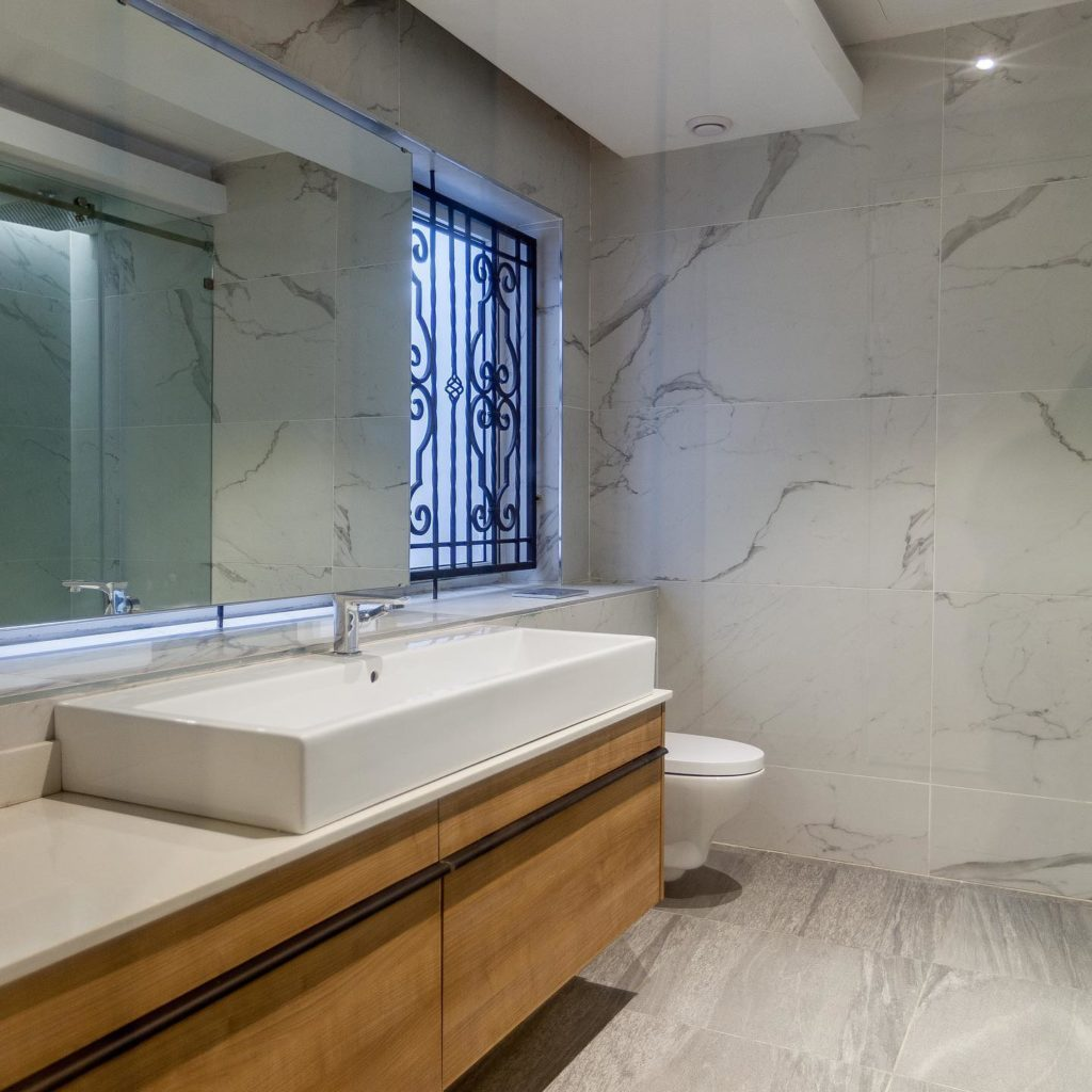 KEYM Residence_Studio OLA_bathroom