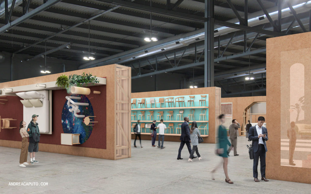 supersalone exhibition space and display 02