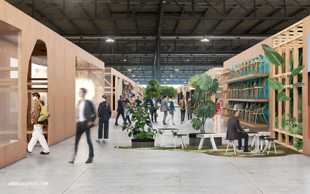 supersalone exhibition space and display 01