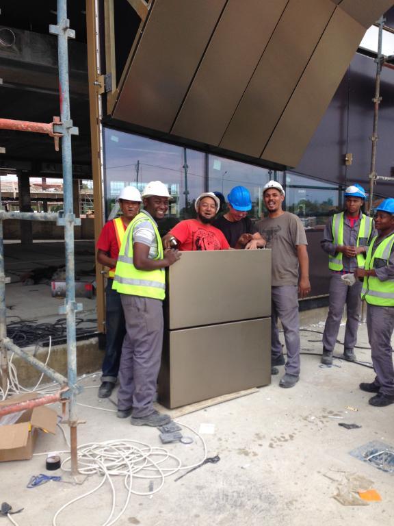 Botswana Innovation Hub _Shop Architects_15