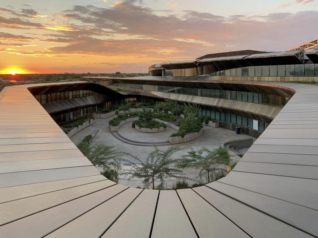 Botswana Innovation Hub _Shop Architects_5