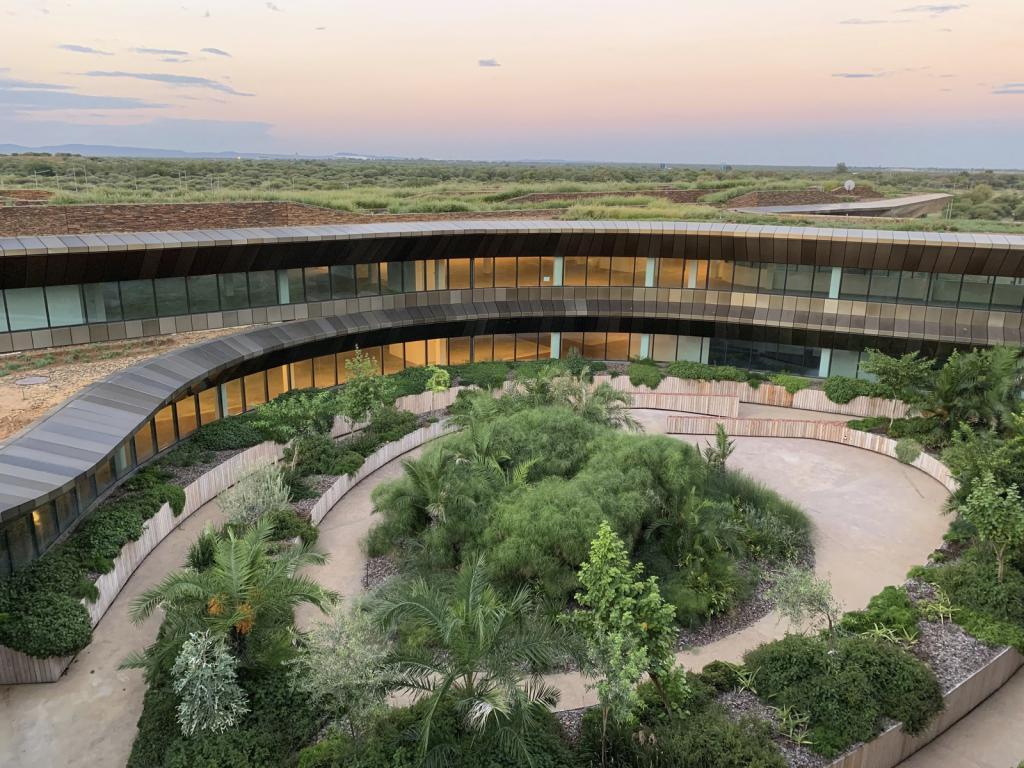 Botswana Innovation Hub _Shop Architects_7