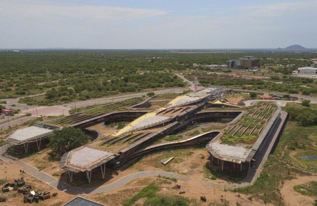 Botswana Innovation Hub _Shop Architects_8